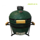 Outdoor Picnic Charcoal BBQ Grill Commercial Ceramic Tandoor Oven