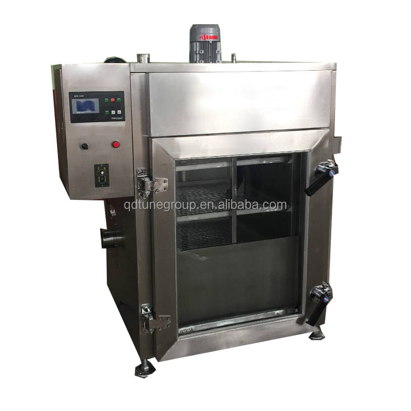 meat smoking machine/ meat drying machine