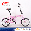 New design hot sale folding bike / ladies bicycles bikes for sale/High quality folding portable bike aluminium folding bike