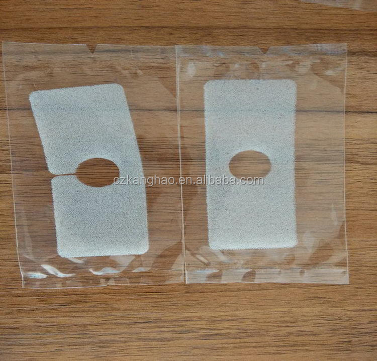 Top end new arrival gauze sponge medical applications