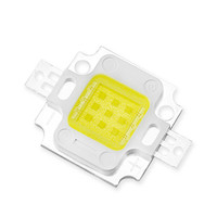 High power samsung dc 9v 11v 28v 34v 10w 20w cob led module