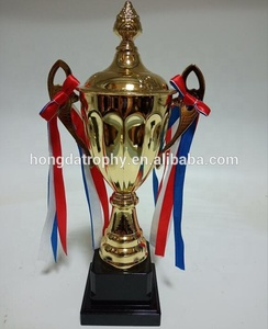 New Design Popular Sports Cheapest Small Student Trophy
