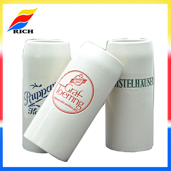 custom souvenir personalized old german ceramic beer steins mugs