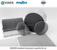 Aluminum Honeycomb Core for Aircraft / Light aircraft panels
