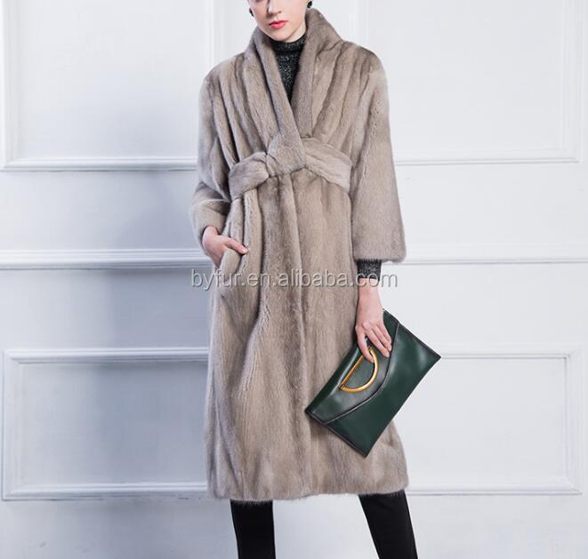 Manteau de vison prix neuf