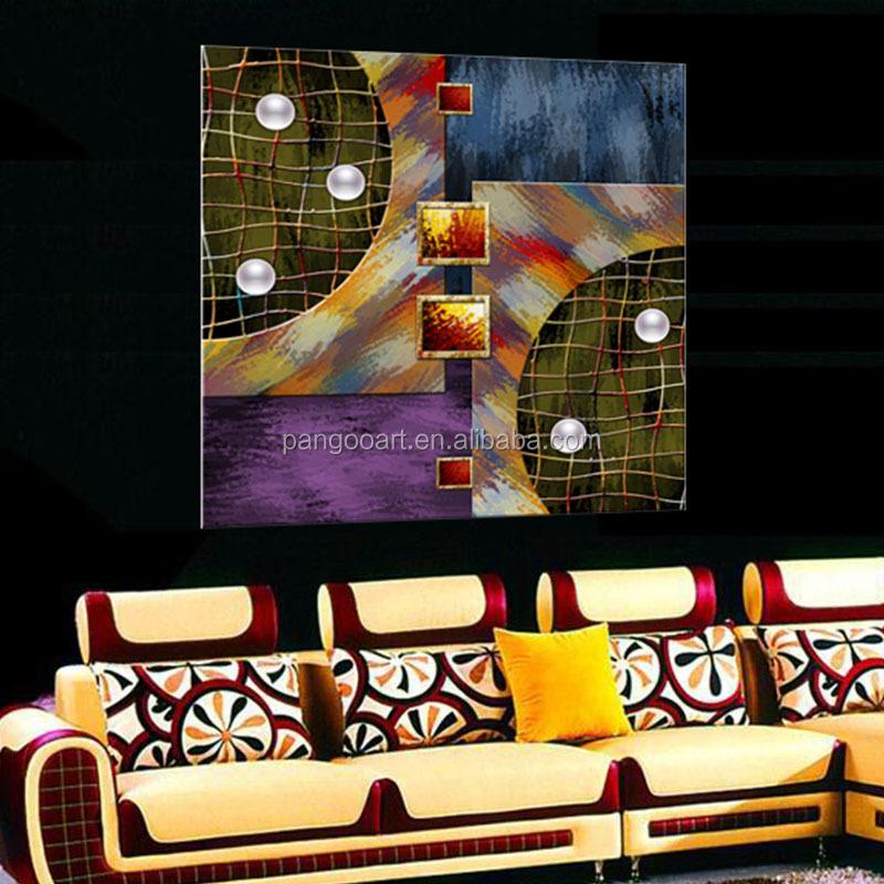 Оптовая продажа реферат мебель Купить лучшие реферат мебель из  Высокое качество Мебели Декоративные аватар искусство абстрактная живопись маслом