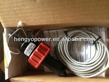 Gf+signet 515 Rotor-x Paddlewheel Flow Sensor P51530-p0