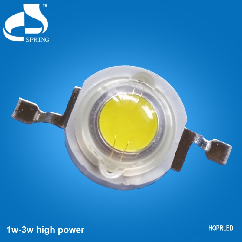 CE&RoHS Excellent Quality 3 watt 240lm White High Power LED Module 6500K