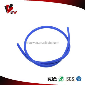 Extrusion Silicone Tube/clear Silicone Hose/Silicone Seal