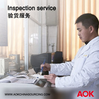 China product quality assurance and pre-shipment inspection service