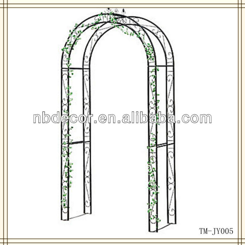 Garden Arch Garden Arch Suppliers and Manufacturers at Alibabacom
