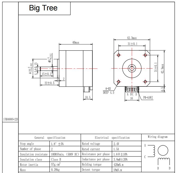 3d printer extruder kit