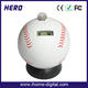 plastic money box Brand new soccer ball box with high quality with CE certificate