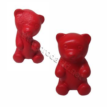 d577b7626 Pu Slow Return Balls Gummy Bear Slow Raised Stress Toy Foam Balls ...