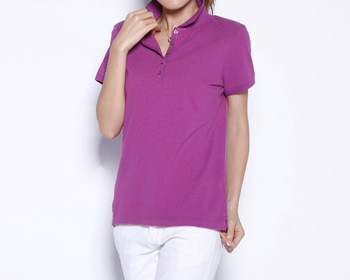 Quick dry bright colored women 39 s polo shirts women with for Neon colored t shirts wholesale