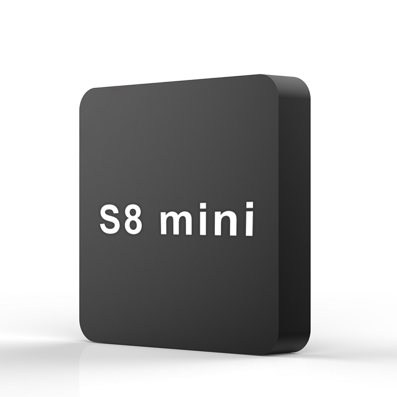 2019 hottest S8 mini android quad core ddr 1gb ram 8gb rom 4k cheapest  android smart tv box 7 1, View cheapest android tv box, YUTMART Product  Details