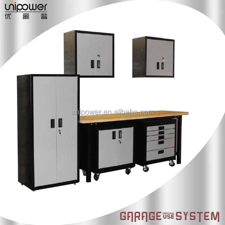 garage m tallique armoire de rangement armoire outils id de produit 469852647. Black Bedroom Furniture Sets. Home Design Ideas