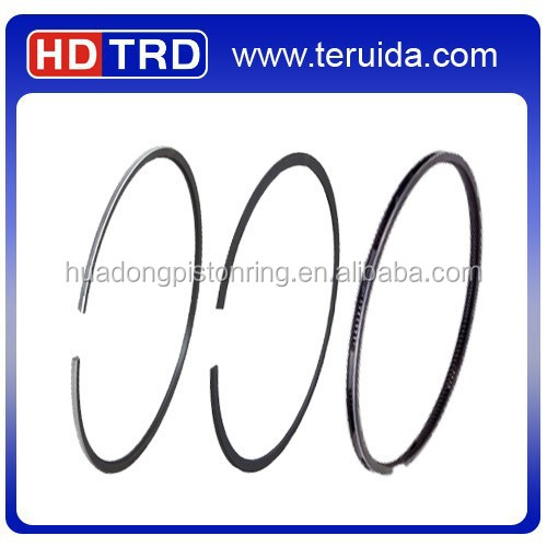 TRUCK PISTON RING FOR 22891S1 DIAMETER 128MM