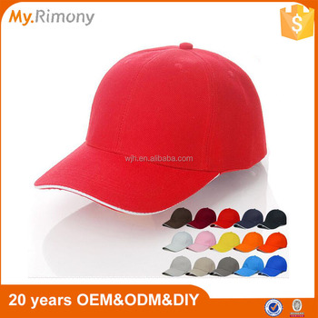 6 Panel Blank Baseball Caps Bulk - Buy Baseball Caps Bulk e4142bedea7