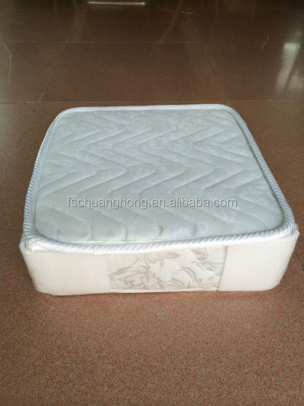 Foam mattress/Quality PU rebond foam/ scrap foam
