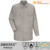 100% cotton 7 oz Pyrovatex finishing flame resistant welding work shirt