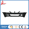 Cost price new import auto car front bumper guide plate for Renault Logan 8200785044