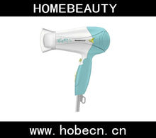 2013 new model travel cordless hair dryer