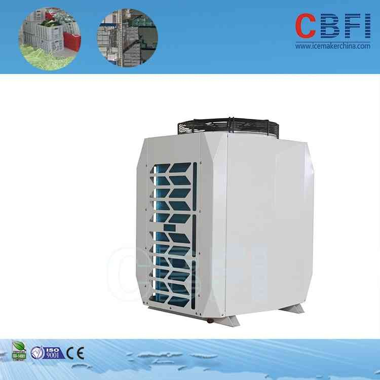 advanced Cold storage Condensing Unit good quality