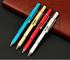 gift multi functional metal tool pen, metal Architects scale ruler pen