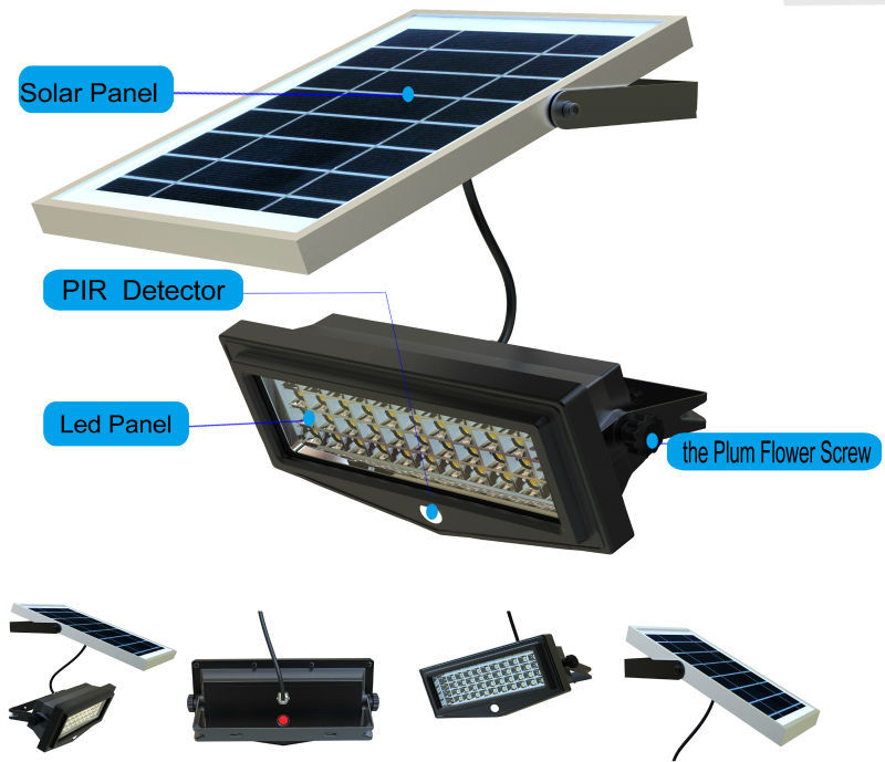 Hot selling solar outdoor power outlet light tree fence light hot selling solar outdoor power outlet light tree fence light with motion sensor mozeypictures Image collections