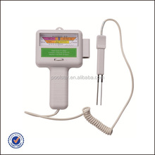 Automatic PH And Chlorine Digital Tester For Water
