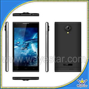 China Wholesale 3G Android 4.2 MTK6582 Quad Core smartphone