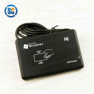 Top Quality Most Popular gsm anti-collision rfid nfc reader for door access control