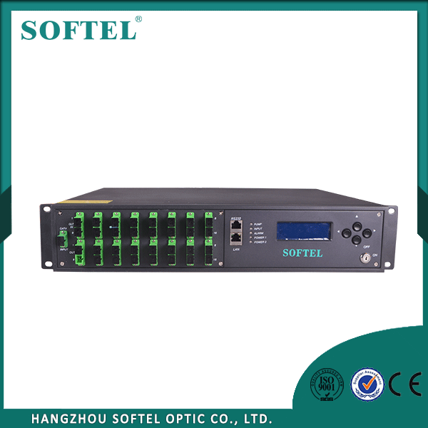 [Softel]edfa 1550nm optical amplifier