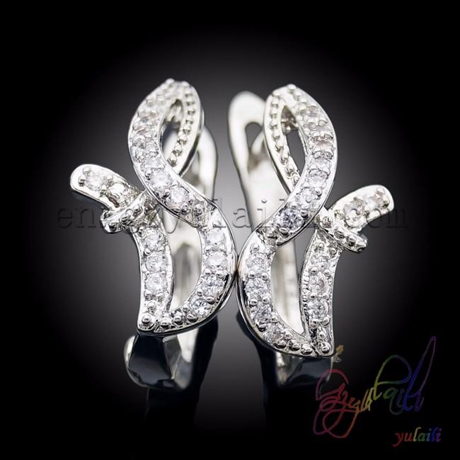 925 China Earrings Jewelry Silver China Jewellery Making Companies ...