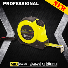 PVC RUBBER 3m 5m 7.5m 10m thick blade tape measure