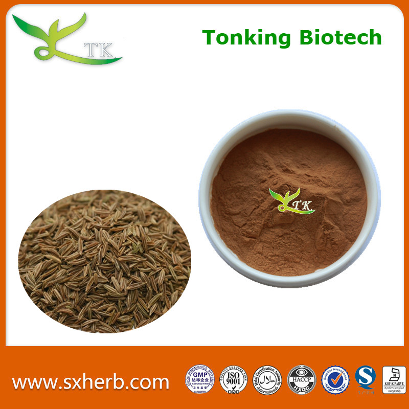100% natural black cumin seed extract