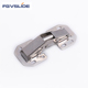 Attractive design metal fgv cabinet hinge