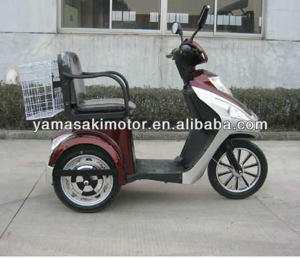 electric mobility tricycle for adults