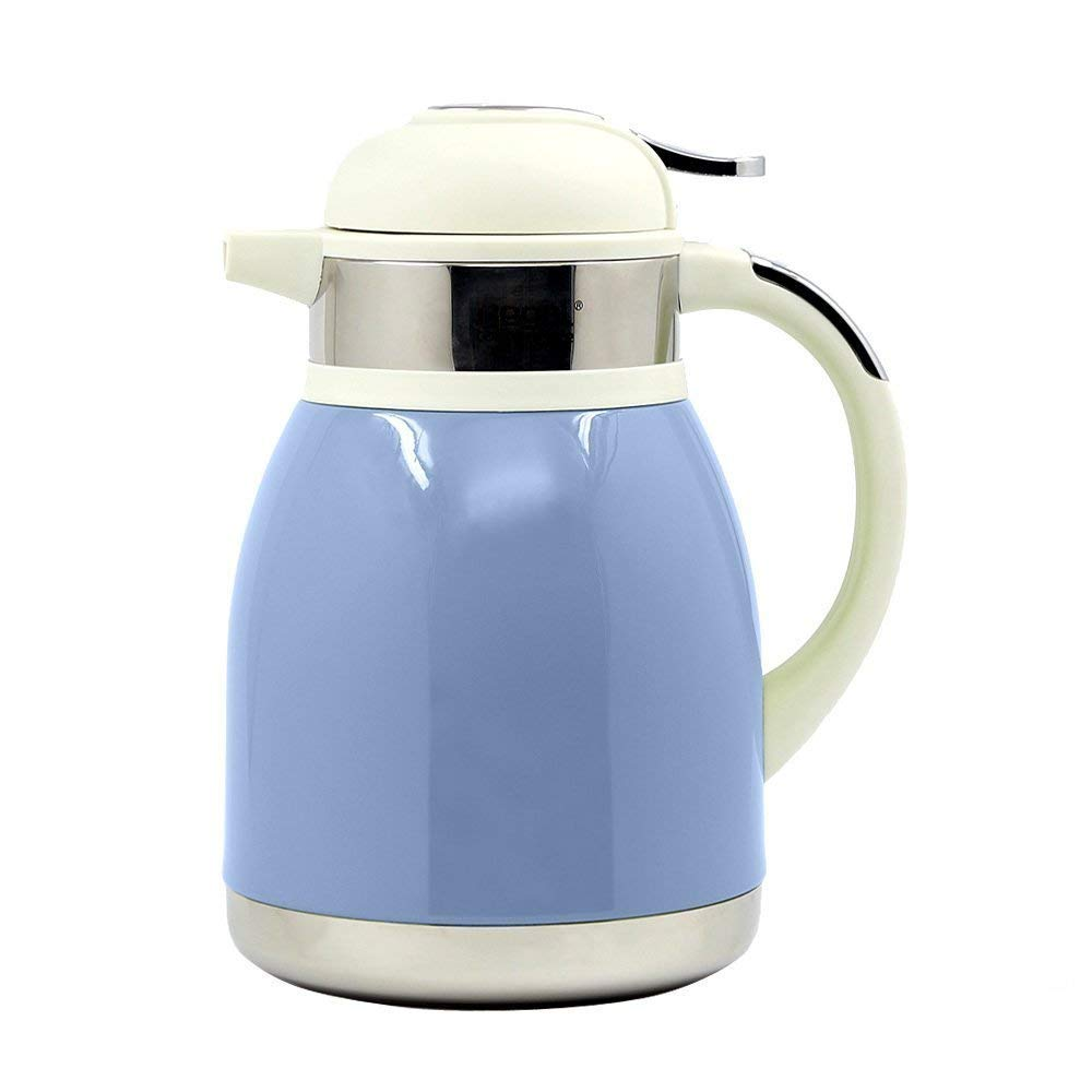 Cheap Elba Thermo Pot Find Deals On Line At Alibabacom Kalita Coffee Kettle 16 L Get Quotations Regal Stainless Steel Double Wall Vacuum Jug Flask Flasks Unique Body Printed