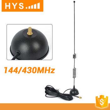 Hys-ms801 2m/70cm Dual Band Amateur Fm Radio Indoor Antenna - Buy Amateur  Radio Antenna,Indoor Fm Radio Antenna,Wireless Outdoor Radio Antenna  Product