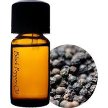 Black Pepper Essential Oil at Wholesale