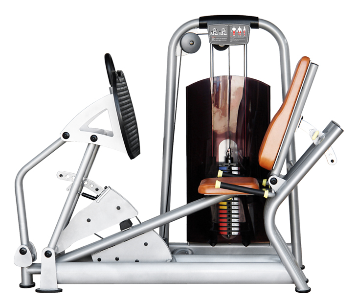 Professional used gym body building equipment for sale price RUIBU-A015