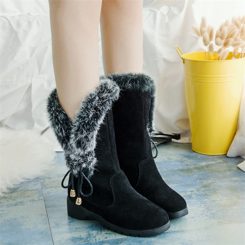 Online Get Cheap Waterproof Winter Boots Women -Aliexpress