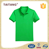 Custom No Label 100% Cotton Dry Fit New Design Polo T Shirt