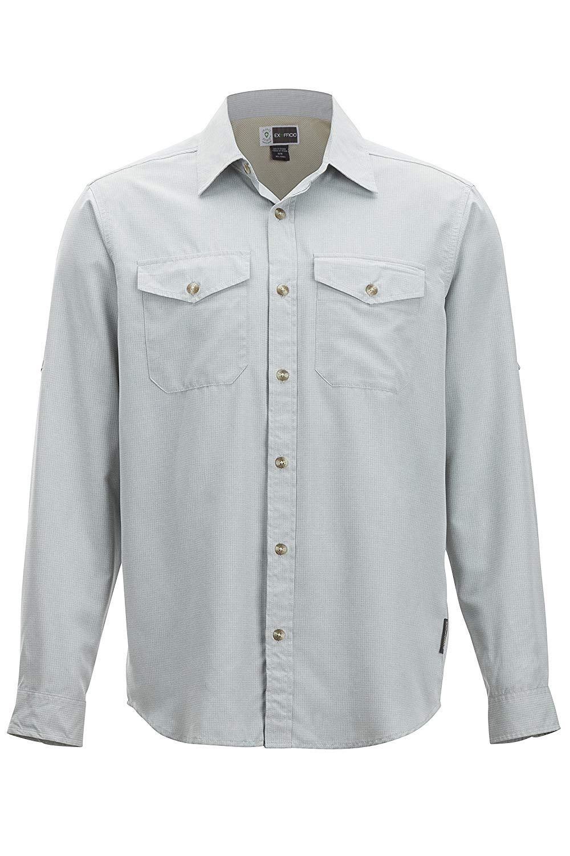 ExOfficio Bugsaway Brisobutton Down Shirts