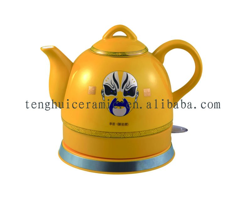 High Quality Electric Ceramic Kettle