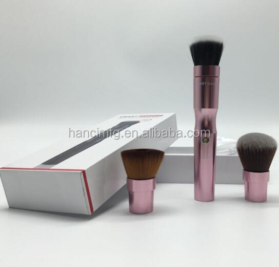 Professional Makeup Brushes Set Cosmetics Brand Make up Brush Tools Foundation Brush