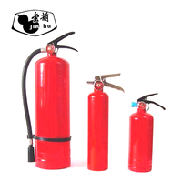 Runtai 1kg fire extinguisher automatic extinguisher abc fire dry chemical powder for fire extinguisher