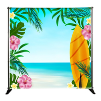 best price wedding fashion show stand wall step and repeat photo booth backdrop